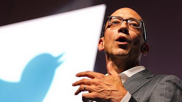 Renunció el CEO de Twitter. | Management | Noticias