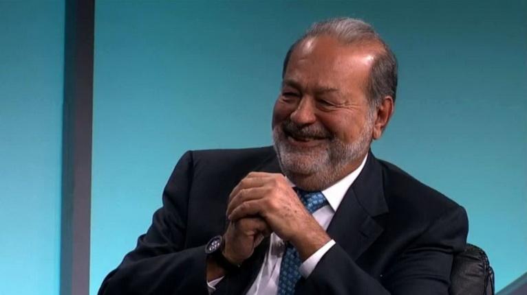 El Cuarto Hombre | Carlos Slim El Cuarto Hombre Mas Rico Del Mundo Management