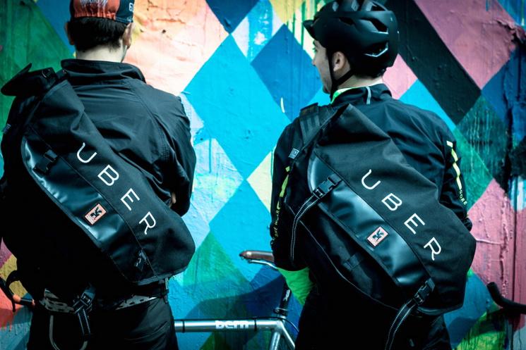 Uber Comida