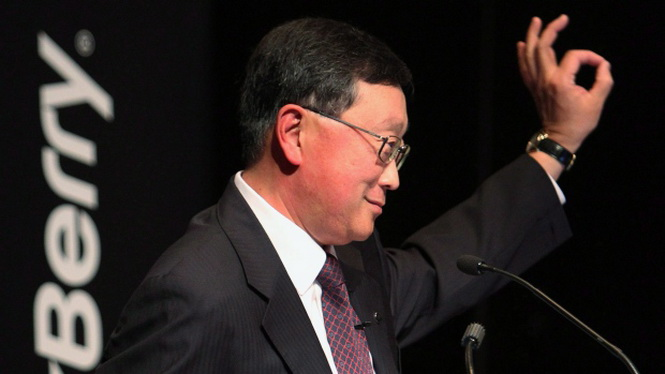 blackberry-ceo
