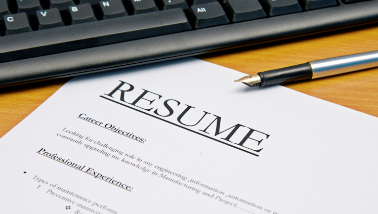 5 tips para escribir tu CV en inglés | Recursos Humanos | Articulos ...